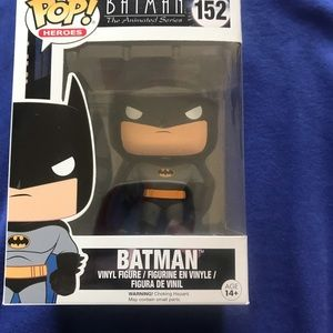 Batman Funko Pop